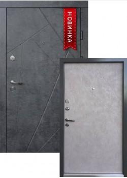 Двери Флеш 2 цвета Qdoors