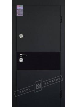 Двери ArtGlass 1 Kale Двери Украины