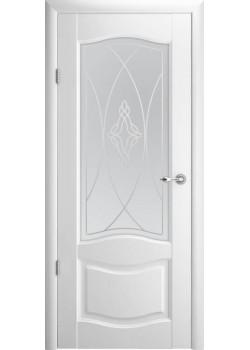 Двери Лувр ПО Albero