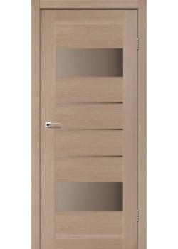Двери Arona Сатин бронза Leador