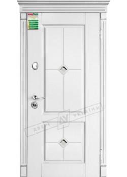 Двері Прованс 2 Кристал Kale Двері України