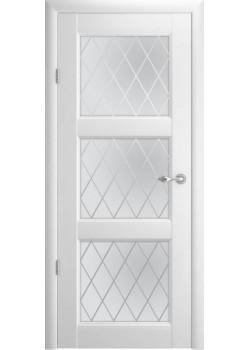 Двери Эрмитаж 3 ПО Albero