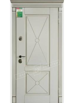 Двері Прованс декор 2 Kale Двері України