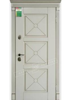 Двері Прованс декор 5 Kale Двері України