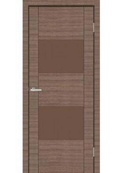 Двери Model 03 truffle дуб amber line Омис