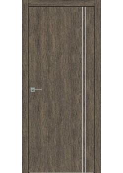 Двери Premio 06 дуб капучино Art Door