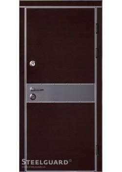 Двери Sonora Steelguard