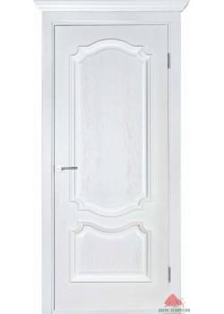 Двері Престиж ПГ (білий ясень) Двері Білорусії