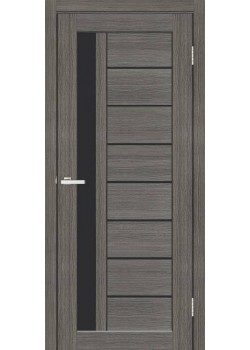 Двери Model 09 ЧС дуб ash Омис
