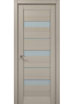 Двері ML 22c дуб кремовий Папа Карло