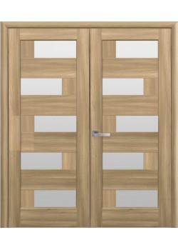 Двери Пиана двойные Новый Стиль