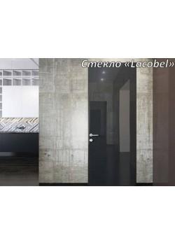 Двери Стекло Lacobel Скрытого монтажа