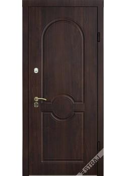 Двері 54 Stability вишня темна Страж