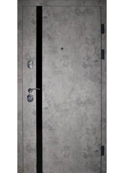 Двери Лофт Элит Redfort