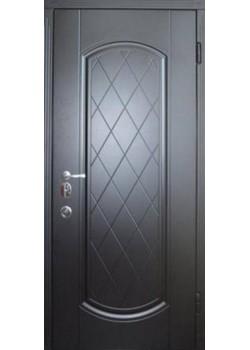 Двери Шампань LUX Vinorit Портала