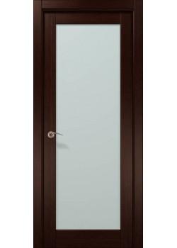 Двери CP-01 Венге 14L Папа Карло