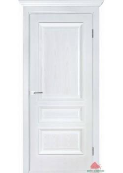 Двері Вена-Ш ПГ (білий ясень) Двері Білорусії