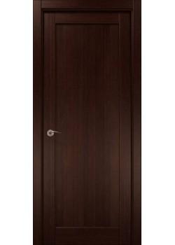 Двери CP-02 Венге 14L Папа Карло