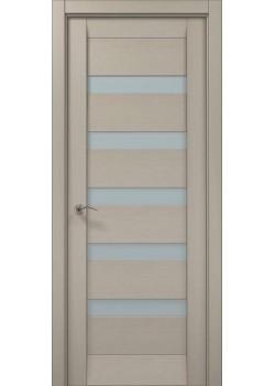 Двері ML 02c дуб кремовий Папа Карло