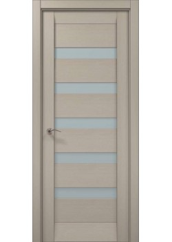 Двери ML 02c дуб кремовый Папа Карло