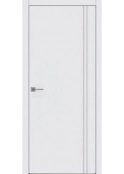 Двери Premio 06 белый soft Art Door