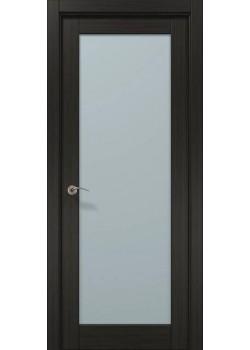 Двери CP-01 дуб серый Папа Карло