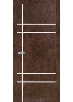 Двері ALP-09 Korfad