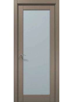 Двери CP-01 сандаловое дерево Папа Карло