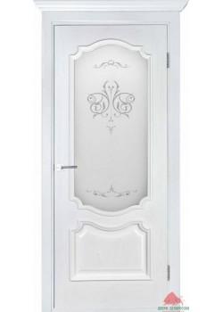 Двері Престиж ПО (білий ясень) Двері Білорусії