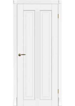 Двери Верона ПГ белая DVERIPRO