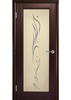 Двері Максима ПО венге Woodok