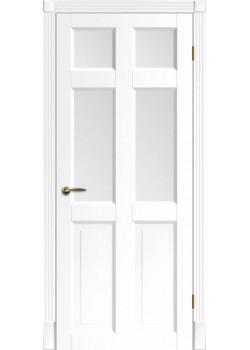 Двери Америка ПО белое DVERIPRO