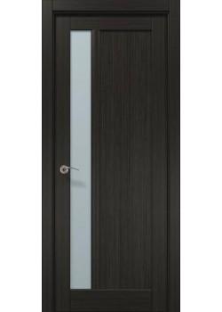 Двери CP-03 дуб серый Папа Карло