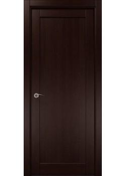 Двери CP-02 Венге (Q157) Папа Карло