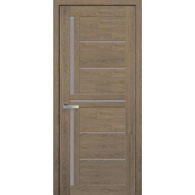 Двери Диана ПВХ ультра дуб медовый Новый Стиль — купить за 1660 грн в Украине   Маркет Двери Киев