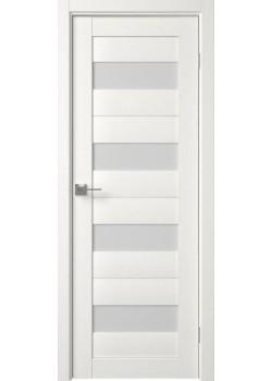 Двері Porta 23 Snow Veralinga Інтер'єрні Двері