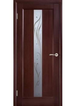 Двері Прима ПО венге Woodok