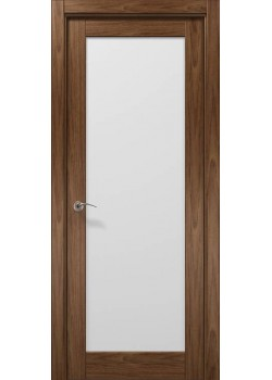 Двери CP-01 орех итальянский Папа Карло