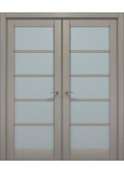 Двери ML-15 двойные Папа Карло