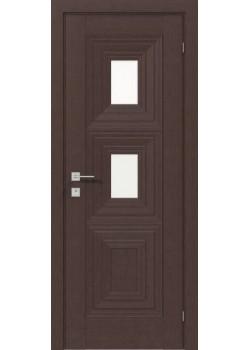 Двері Berita 2 скла Rodos