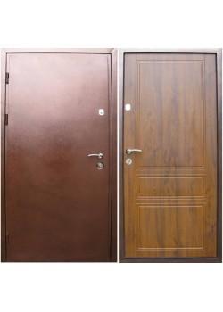 Двері Метал-МДФ Vinorit Redfort