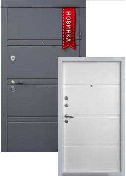 Двери Грация 2 цвета Qdoors