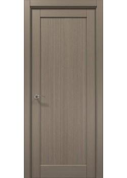 Двери CP-02 сандаловое дерево Папа Карло