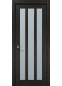 Двери CP-04 дуб серый Папа Карло