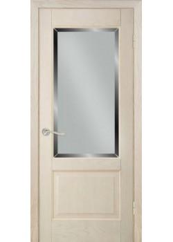 Двери 4 ПО ясень Crema Terminus