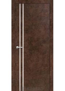 Двері ALP-01 Korfad
