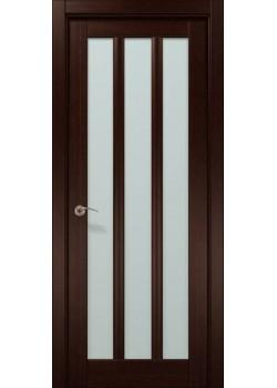 Двери CP-04 Венге 14L Папа Карло