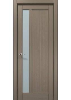 Двери CP-03 сандаловое дерево Папа Карло