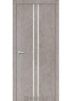 Двері ALP-02 Korfad