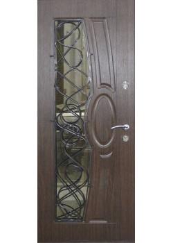 Двери 107 Термопласт